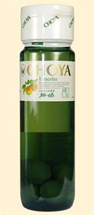 Choya Umeshu Classic No Fruit 750ml